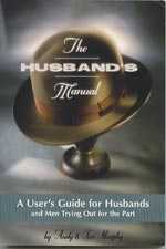 Husband's manual cover